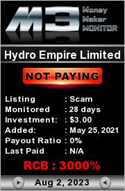 Monitored by moneymakermon.net